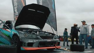 Drive Racing |  Большой Уральский Автофест