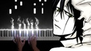 Bleach Sad Soundtrack Piano Medley Part 2