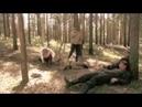 Вторые 1 - 4 Серия Отряд Кочубея (Полная версия)