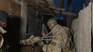 В Симферополе предотвратили теракт в образовательном учреждении