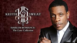 Keith Sweat - Harlem Romance (Full Album HD) | Keith Sweat - Best Love Songs