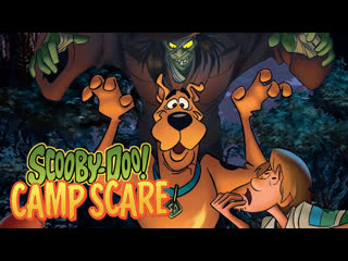 Scooby-Doo! Camp