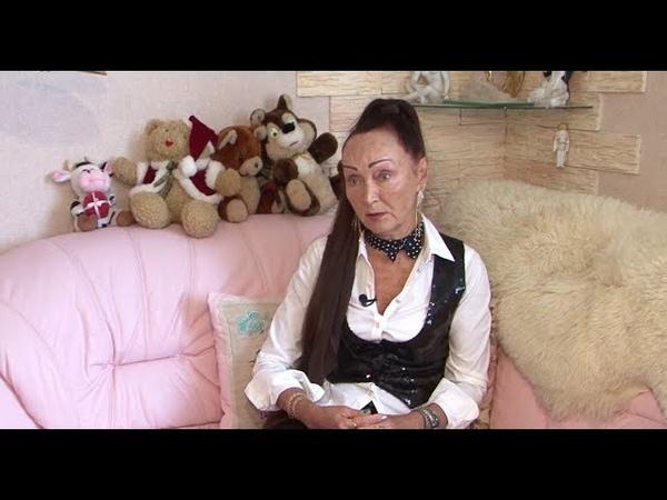 Секрет молодости В 73 года она выглядит на 40 Нинель Блохина о том как сохранить молодость