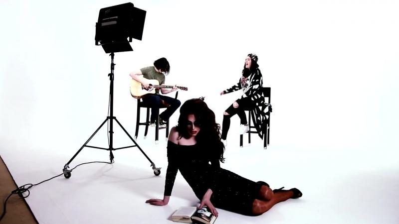 Moscow Heterosexual Blues live at White Studio Juliana Strangelove original