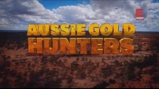 Австралийские золотоискатели 5 сезон 7 серия (2020)