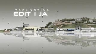 Technotise - Edit i ja _ Эдит и я (2009) Aleksa Gajic, Nebojsa Andric, Stevan Djordjevic _ Алекса Гайич, Небойша Андри, Стеван Джорджевич. Сербия