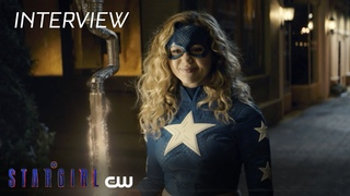 DC's Stargirl   Brec Bassinger - Struggled, Prevailed, Failed   The CW