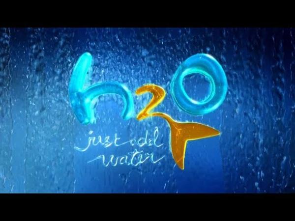 H2O Просто добавь воды 3 сезон 26 Поворот в хвосте