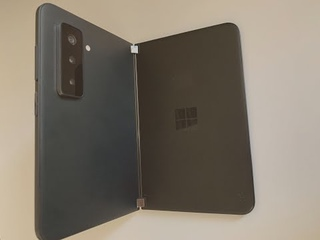 Microsoft Surface Duo 2 LEAKED PHOTOS - 2021