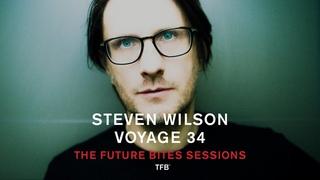 Steven Wilson - Voyage 34 (The Future Bites Sessions)