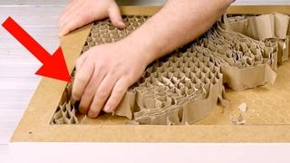 Тайник внутри дешевого стола из ИКЕЯ: этот трюк нужен каждому!