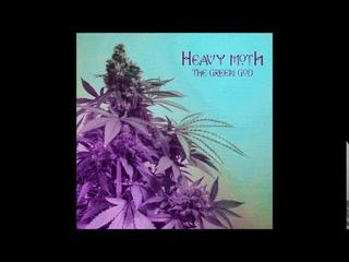 Heavy moTh - The Green God (EP 2020)