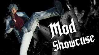 Devil May Cry 5 - Kiryu Suit Bare Fists (Update)【Mod Showcase】