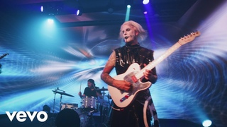 John 5, The Creatures - Que Pasa ft. Dave Mustaine