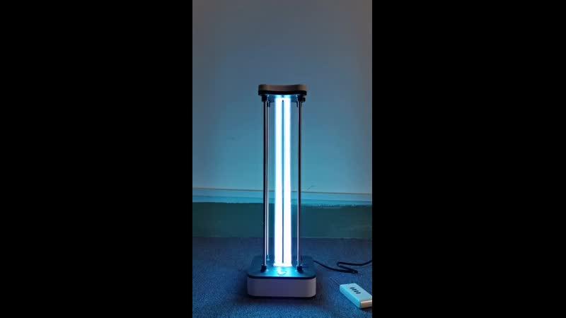 Бактерицидная УФ лампа 36 Вт 220 В