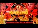 NWO - Kommunismus durch die Hintertür - Teil 3 von 3 (Verbund 15-22)