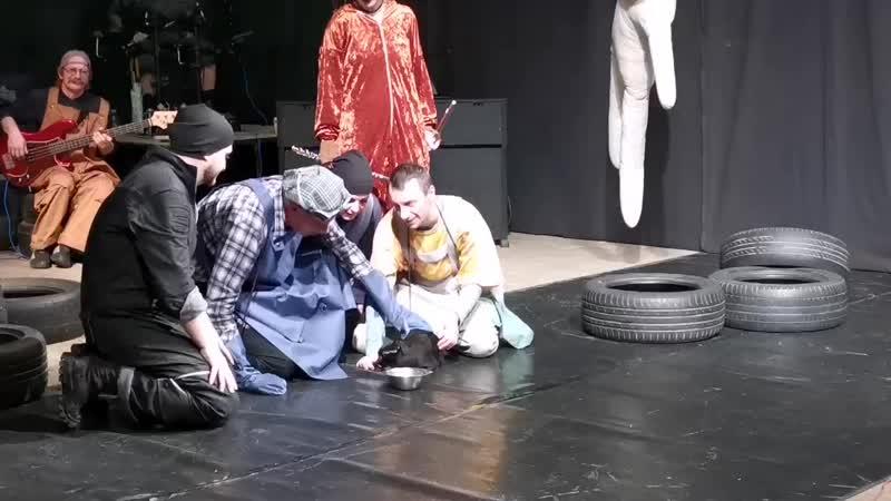 Ньют актер