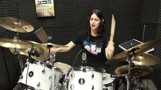 The Prodigy - Smack My Bitch Up - Drum Cover