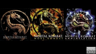 Mortal Kombat - Greatest Hits
