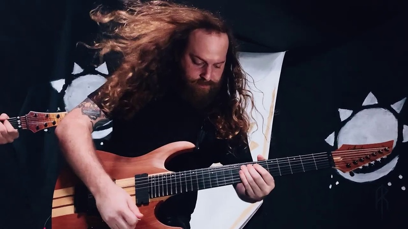 AETHER REALM - The Sun, the Moon, the Star (Official Playthrough Video) | Napalm Records
