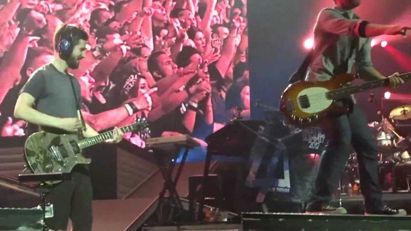 Linkin Park- Camden, NJ, Honda Civic Tour (Full Show) 2012 Full HD