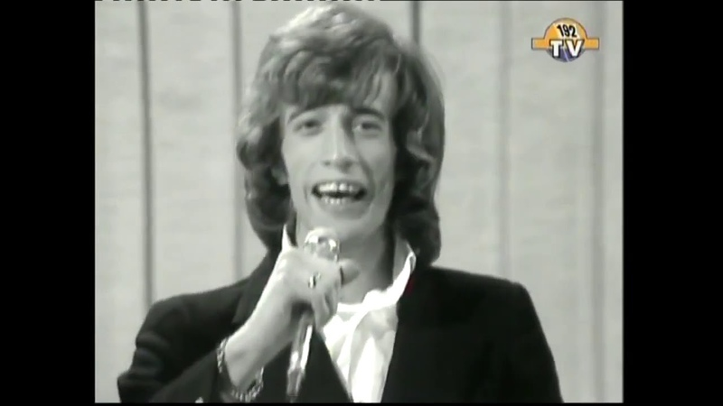 Bee Gees Alone again