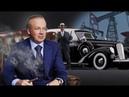 Премьер Башкирии Андрей Назаров в роли крёстного отца Башкирское лицо