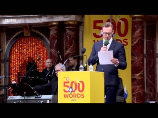 Tom Hiddleston reads The Sands of Time by Clara Cowan (500 Words, May 27 2016)