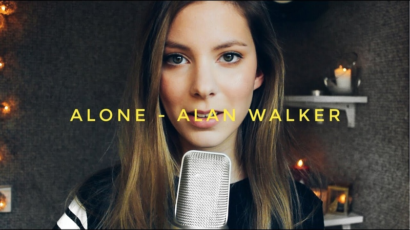 Alone Alan Walker Romy Wave piano cover